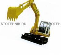 Foton lovol international heavy industry CO. Foton FR 85-7