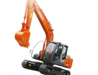 HITACHI Construction Machinery Co. HitachiZХ 120