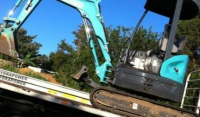 KOBELCO Construction Machinery Co. Ltd Kobelco SK200 SRLC