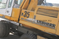 Liebherr A924BL