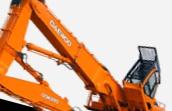 Doosan Infracore Co. Ltd Doosan Solar 300 LCV Demolition