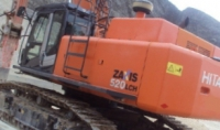 HITACHI Construction Machinery Co. Hitachi ZХ 520 LCH-3