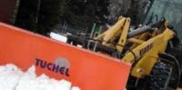 Tuchel Maschinenbau GmbH SK 180
