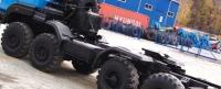 Автомобильный завод УРАЛ ОАО Урал-542362