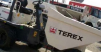 Terex Corporation HD 850