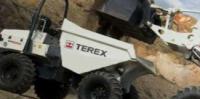Terex Corporation Terex PT 5000