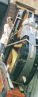 CTE S.p.a. Италия Pianoplan Variomatic STANDARD 600