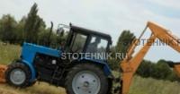 Борэкс ОАО (Украина) ЭО 2203