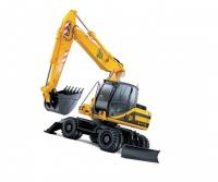 J.C.Bamford Excavators Ltd (JCB) JCB JS160