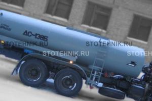 Кургандормаш ОАО (Курганский завод дорожных машин ОАО) ДС-138Б