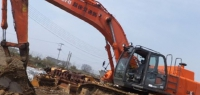 HITACHI Construction Machinery Co. Hitachi ZX 450-3