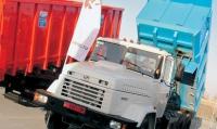 АвтоКрАЗ Холдинговая компания ОАО КрАЗ-65055-053-02