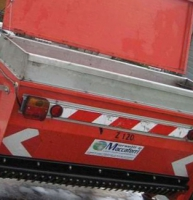 Morsellie Maccaferri Light Snow Equipment s.r.l. Morselli Z 120