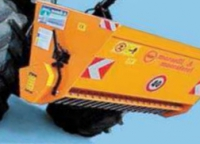 Morsellie Maccaferri Light Snow Equipment s.r.l. Morselli ТI 2500