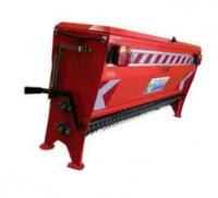 Morsellie Maccaferri Light Snow Equipment s.r.l. Morselli Z 145