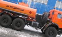 Челябинский тракторный завод-УРАЛТРАК ООО АЦ-7-5350