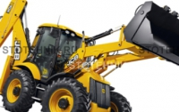 J.C.Bamford Excavators Ltd. (JCB) JCB 4CX