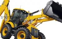 J.C.Bamford Excavators Ltd. (JCB) JCB 4CX
