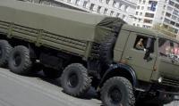 Камский автомобильный завод ОАО (КАМАЗ) КАМАЗ-6350