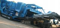 Terex-Pegson Ltd Pegson Trakpactor 1412