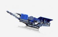 Kleemann GmbH Kleemann Mobicat MC 120 Z