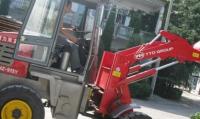 YTO international Ltd X354Z