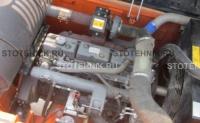 строительная техника - ремонт гусеничных экскаваторов. Doosan Solar 300LC-V
