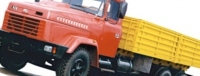 АвтоКрАЗ Холдинговая компания ОАО КрАЗ-65101