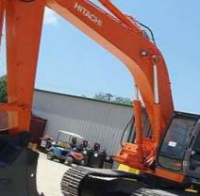 HITACHI Construction Machinery Co. HitachiZХ 370 МТН