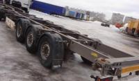 Schmitz cargobull AG Schmitz S.CF 24G