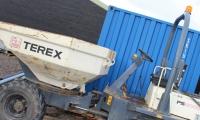 Terex Corporation PS 3000