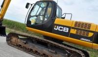 J.C.Bamford Excavators Ltd (JCB) JCB JS 220