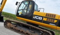 J.C.Bamford Excavators Ltd (JCB) JCB JS220