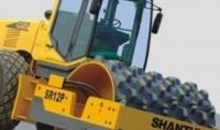 Shantui construction machinery CO. Shantui SR 12 P