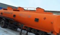 Нефтекамский автозавод ОАО (НефАЗ) НефАЗ 9693-10