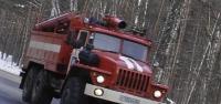 Урало-Сибирская пожарно-техническая компания ООО (ООО УСПТК) АЦ-5.8-40 (5557)