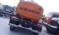 Челябинский тракторный завод-УРАЛТРАК ООО ЧТЗ АТЗ-10-4320В