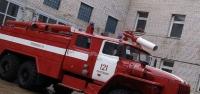 Урало-Сибирская пожарно-техническая компания ООО (ООО УСПТК) АЦ 7.5-40 (4320)