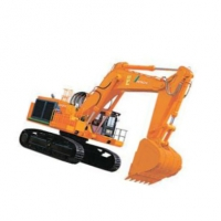 HITACHI Construction Machinery Co. EX 1200