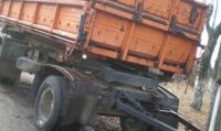 Нефтекамский автозавод ОАО (НефАЗ) НефАЗ 8560-12