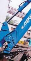 Гидромолот ООО НГМ-33