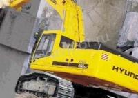 HYUNDAI Heavy Industries CO. Hyundai R 450LC-7А