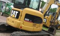 Caterpillar S. R. L. Caterpillar 305С CR