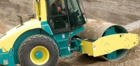 Ammann Group ASC200D