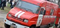 Урало-Сибирская пожарно-техническая компания ООО (ООО УСПТК) АБГ-3 (5301)