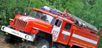 Урало-Сибирская пожарно-техническая компания ООО (ООО УСПТК) АЦ 5.5-40 (5557)