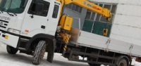 Xuzhou Construction Machinery Group Inc (XCMG) XCMG КМУ Hyundai HD-170