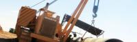 Shantui construction machinery CO. Shantui SP45Y