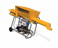 Turbosol produzione S. p. A. Turbomix M22-3