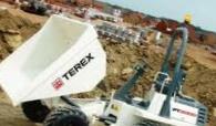 Terex Corporation Terex PT 3000